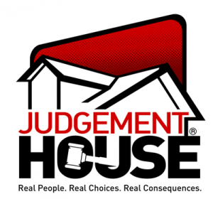 Judgement House Logo