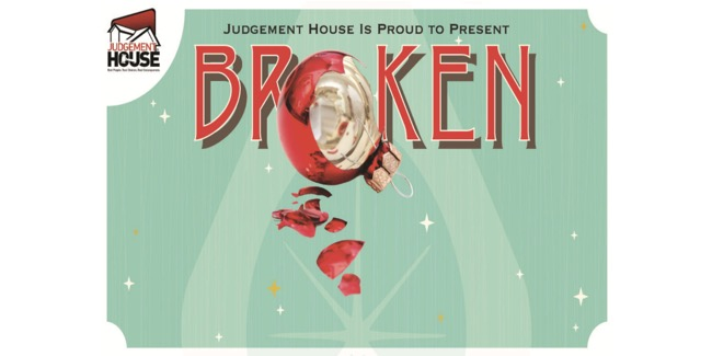 Judgement House 2016 Broken
